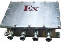 Взрывозащитный кожух (бокс) ВРТК - С66(НС) BOX