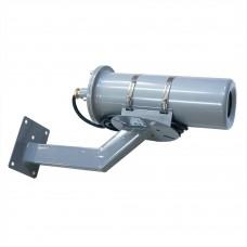 Взрывозащищенная ip камера AXIS P1357