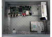 Уличный 3G видеорегистратор ROSSDVR-4H IP66