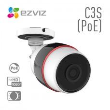 Уличная камера EZVIZ C3S POE/Wi-Fi